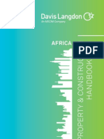 Property & Construction Handbook 2011_Africa