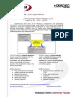 Cyber Security Factsheet