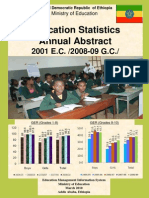 educationstatstics 2001]