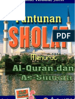 28870261 Tuntunan Sholat Lengkap eBook