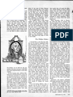 Alan Reynolds on Price Controls 1971 Pages 3 & 4