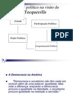 A Democracia Na Am%E9rica de Al%E9xis de Tocqueville
