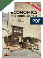 Econ Fundamentals Resource