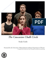 Caucasian Chalk Circle Pdf