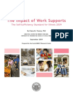 The Impact of Work Supports