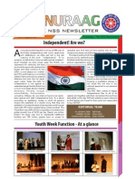 NSS Newsletter 15th Aug 2011 Colour