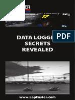Lap Faster - Data Secrets Revealed