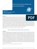 48492993 Metodos Alternativos de Controle Estatistico de Processos Univariados