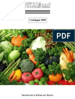 Catalogue 2009 Envoyé