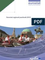 Eurostat Regional Year Book