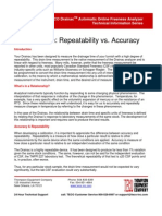 DrainacCalibrationRepeatabilityvsAccuracyv1.0