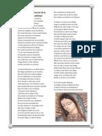 Las Cuatro Apariencias de La Virgen de Guadalupe
