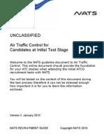NATS Test Materials
