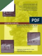 Guia de Respuesta Ante-Accidentes Quimicos