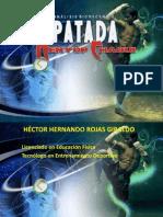 Analisis Biomecanico Taekwondo