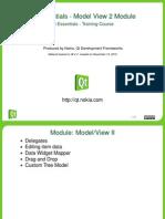 Model View 2