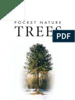 DK Pocket Nature - Trees