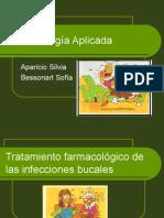Farmacología Aplicada 2