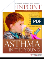 Asthma in the Young