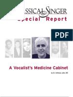 The Jahn Report