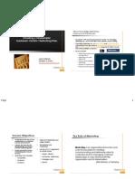 Creating a Customer-Centric Marketing Plan