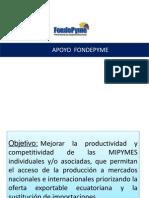 ApoyoFondePymes