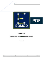 Guide de d%E9marrage Rapide