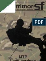 Karrimor SF MTP Catalog