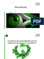 Green e Lean Manufacturing