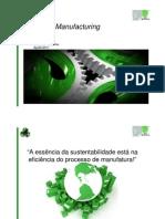 Green e Lean Manufacturing