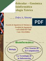 Historia Biologia Molecular Clase 01
