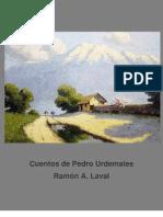 Cuentos Pedro Urdemales