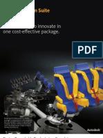 Autodesk Product Design Suite Brochure Us Letter v3