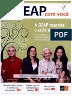 revista GEAP