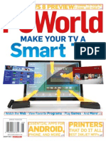 PC World USA - August 2011 (True PDF)