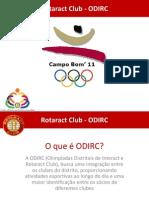 Proposta ODIRC D.4670 - 2011-12
