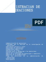 Admin is Trac Ion de Operaciones Final Final