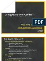 Strahl ASP Connections IntroductionToJQuery ACS301