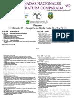 PROGRAMAtxt_XJornadasdeLiteraturaComparada