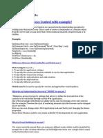 ASP.Net 1 QSN