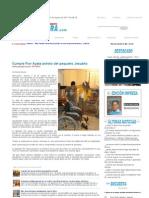 14-09-11 Flor Ayala Sensible a Las Demandas de Los Grupos Vulnerables