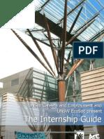EcoSoc Internship Info Pack