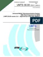 UMTS 30