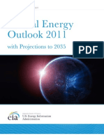 EIA Annual Energy Outlook 2011