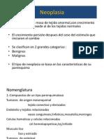 Clase 37 Neoplasia (Jose Carlos)