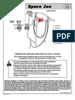 Bike Rack Instructions