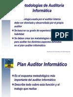 Actividad  15-  Plan auditor informatico e Informe de Auditoría