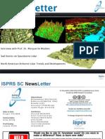 ISPRS SC Newsletter Vol5 No2 July 2011