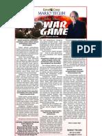 Mario Teguh Dokter Bisnis - Business War Game