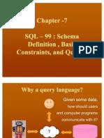 Navathe SQL